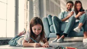ویژگی والدین موفق