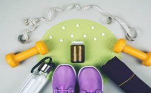 ورزش فرد دیابتی