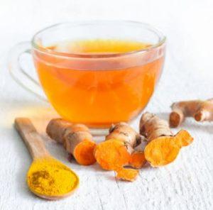 علایم آرتروز و چای زردچوبه
