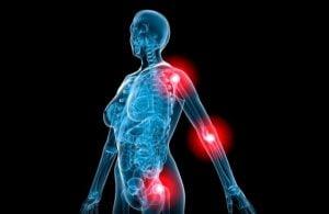 بیماری استخوانی پاژه
