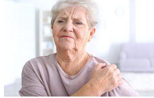 درد مفاصل  در سالمندان