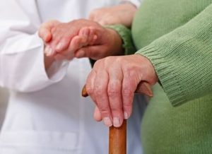 علایم درد در سالمندان