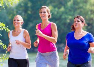 عوارض دویدن در بارداری