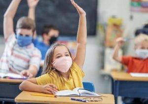 درمان اضطراب بازگشت به مدرسه