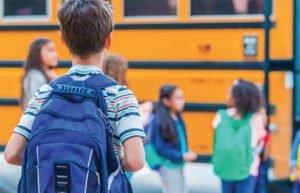 علل اضطراب بازگشت به مدرسه