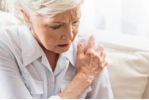 علل درد در سالمندان