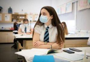 تشخیص اضطراب بازگشت به مدرسه