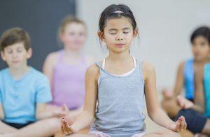 تمرینات تنفسی کودکان