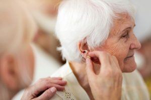علل کاهش شنوایی