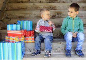 عوارض حسادت در کودکان