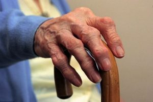 آرتروز و درد در مفصل انگشت