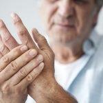 علل درد در مفصل انگشت
