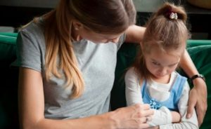 درمان حسادت در کودکان